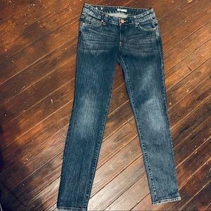 CAbi Skinny Stretch Jeans Size 2